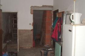 2005 Rekonstrukce bytu nad hasičárnou