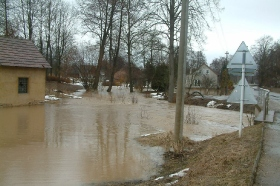 2006 Povodeň