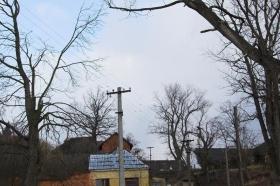 2009 Kácení stromu Květná_3