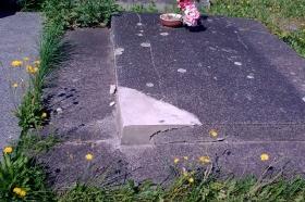 Oprava válečného hrobu_5