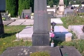 Oprava válečného hrobu_6