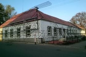 2016 - Rekonstrukce Základní a mateřské školy Luková
