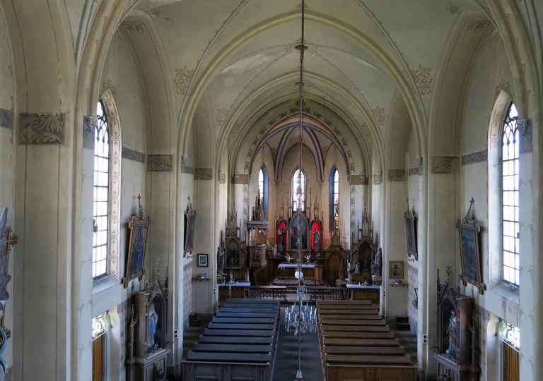 Kostel sv. Markéty_11