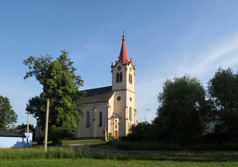 Kostel sv. Markéty_19