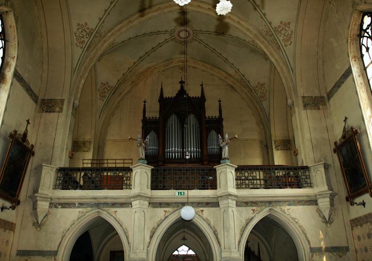 Kostel sv. Markéty_1