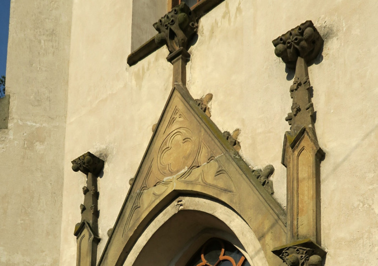 Kostel sv. Markéty_21