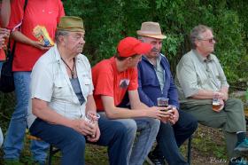 Chladnokrevníci - 5. ročník vozatajských závodů Květná - 5. 7. 2017_14
