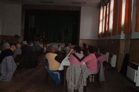 2005 Setkání s důchodci