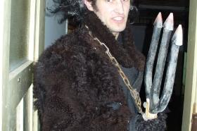 2007 Mikulášská besídka