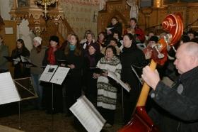 2010 Adventní koncert