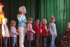 2010 Dětská discorevue