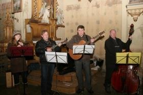2012 Adventní koncert