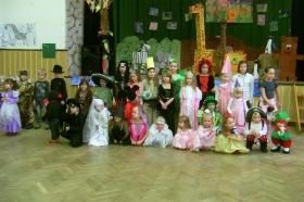 2013 dětský karneval