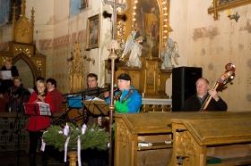 2014 Adventní koncert