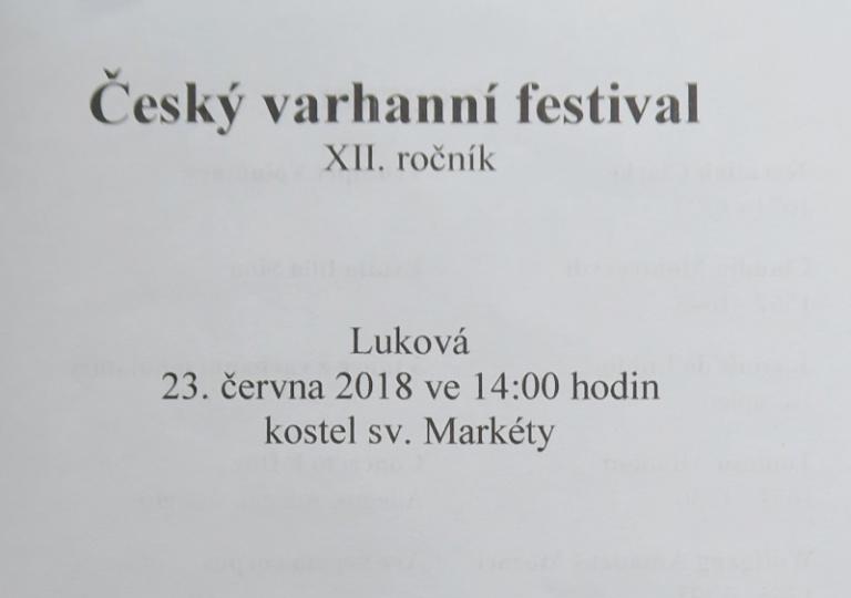 Český varhanní festival 2018_4