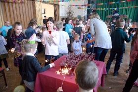 31.12.2016 - Tradiční Silvestr pro děti