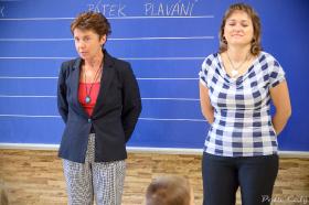 Základní škola v Lukové přivítala sedm prvňáčků_2
