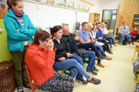 Základní škola v Lukové přivítala sedm prvňáčků_9