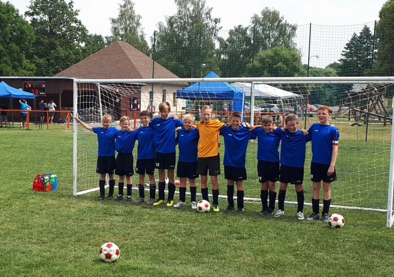 Lukovské mládežnické fotbalové týmy_1