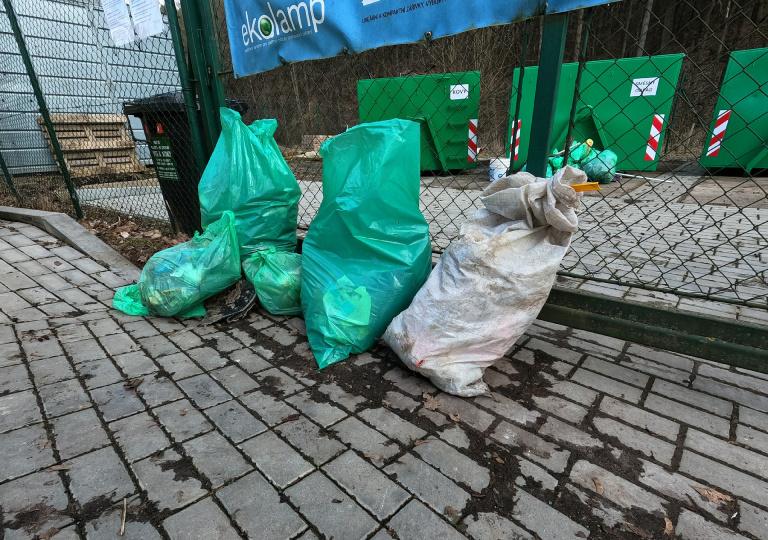 Ukliďme Česko 2021_22